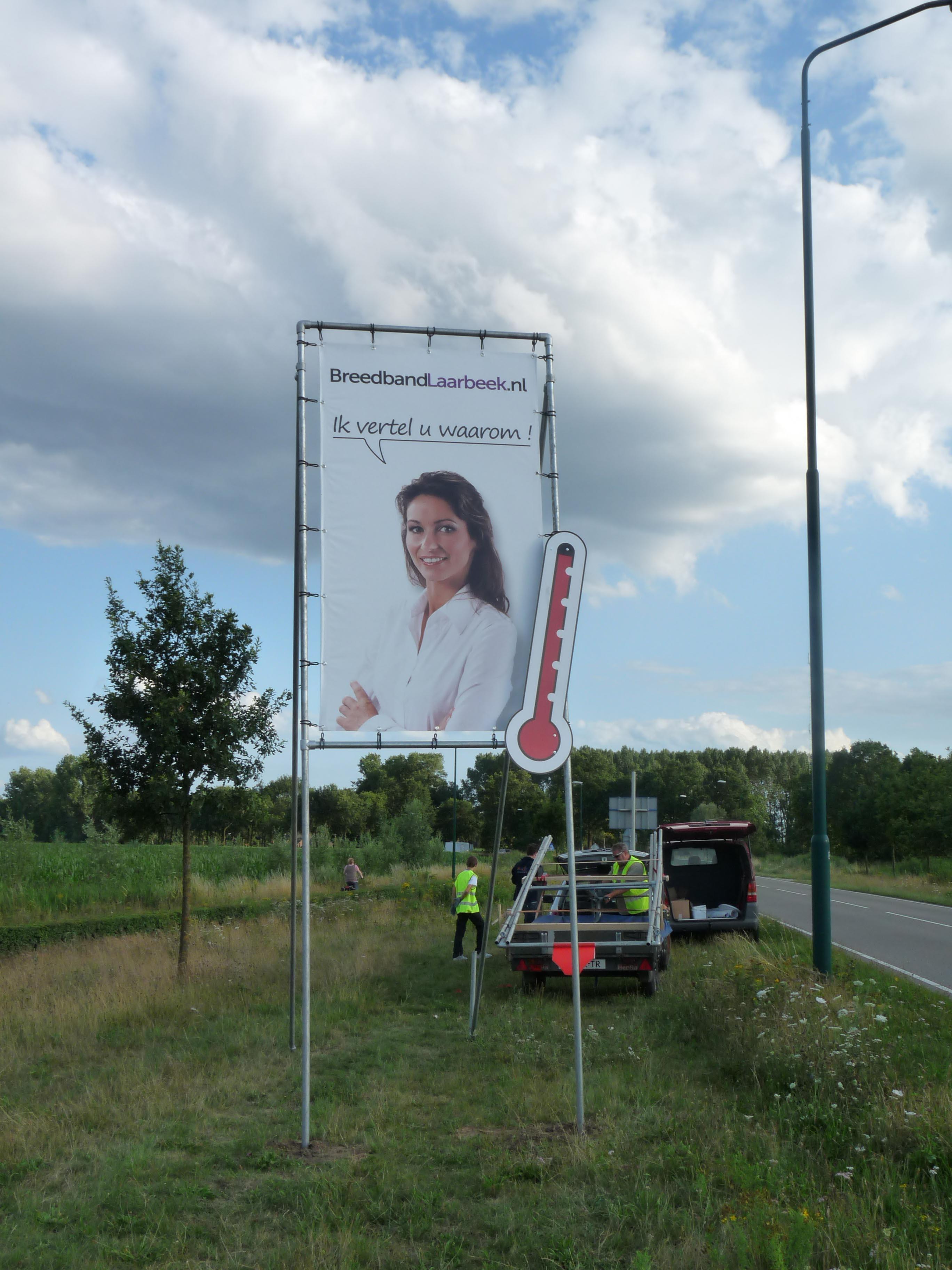 Breedband Laarbeek