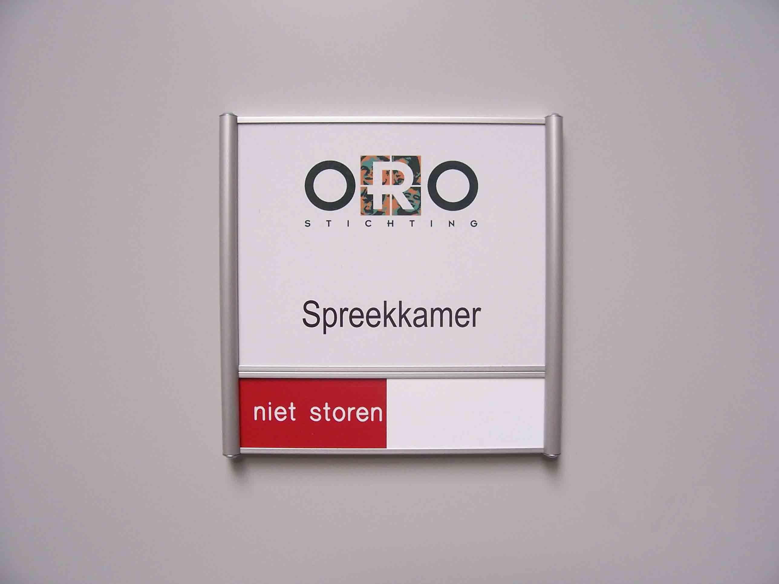 Stichting ORO