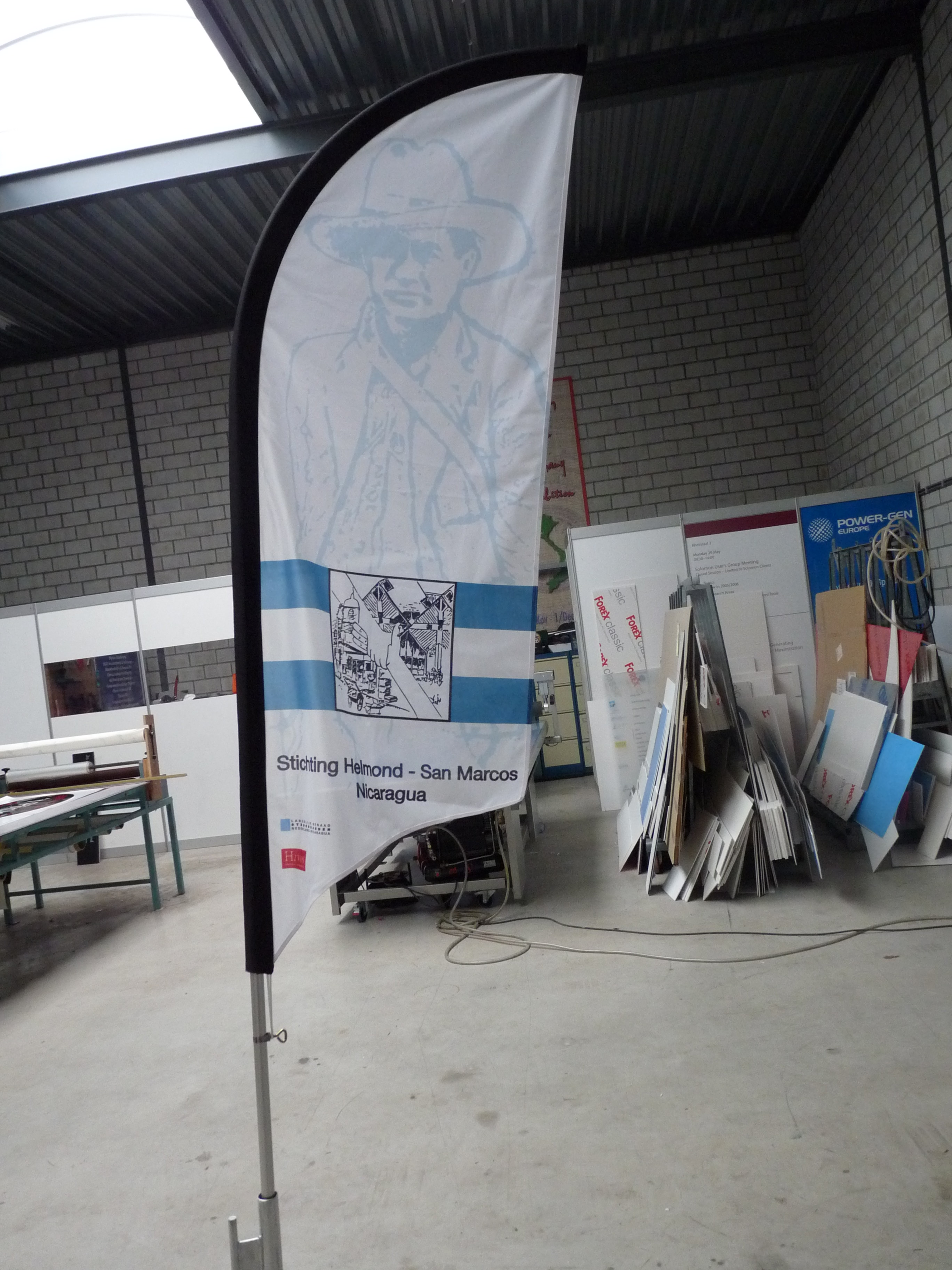 Stichting Helmond San Marcos Nicargua